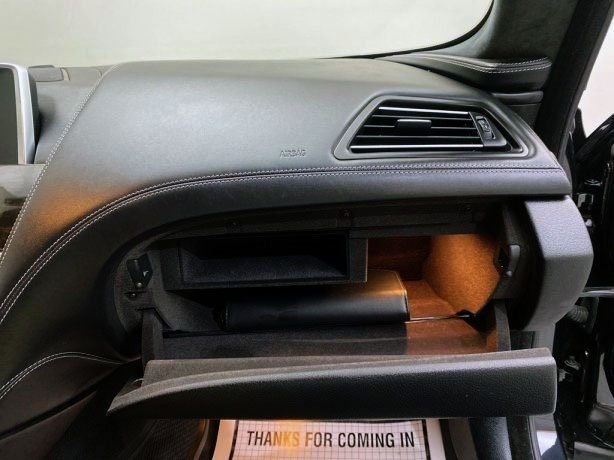cheap used 2015 BMW 6 Series for sale