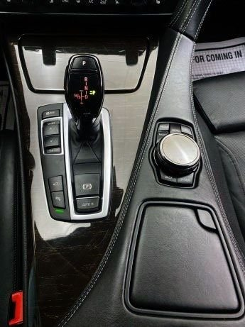 good 2015 BMW 6 Series for sale