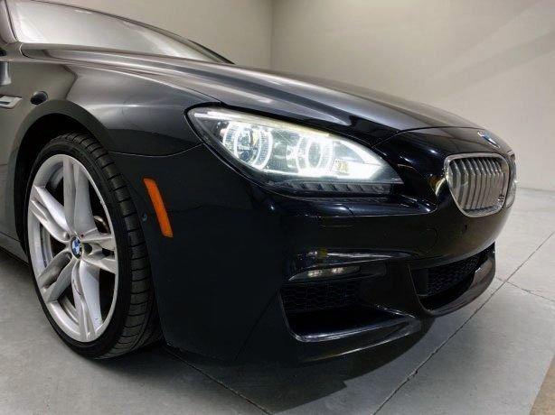 BMW 6 Series for sale
