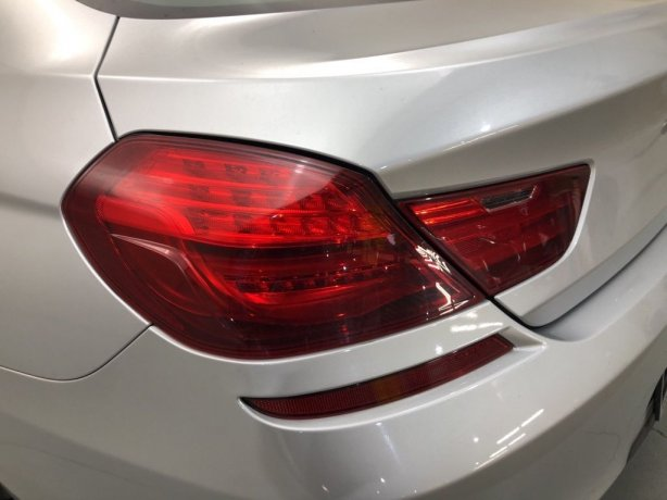 used 2014 BMW 6 Series for sale