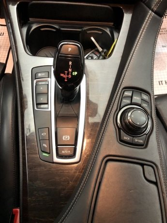 good 2014 BMW 6 Series for sale