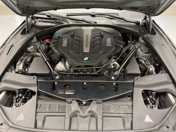 BMW 6 Series near me for sale