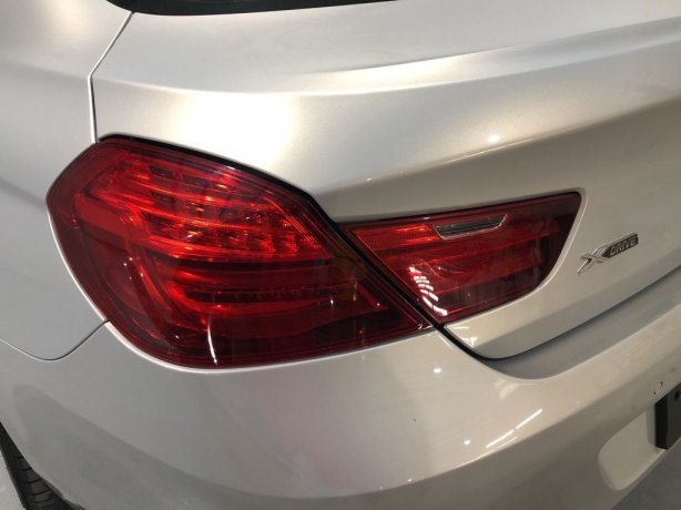 used 2015 BMW 6 Series for sale