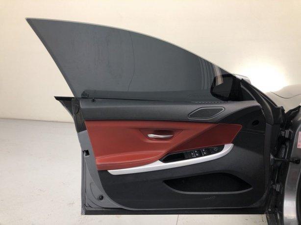used 2013 BMW 6 Series