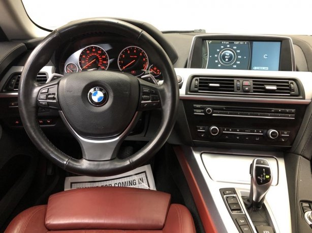 2013 BMW 6 Series for sale near me