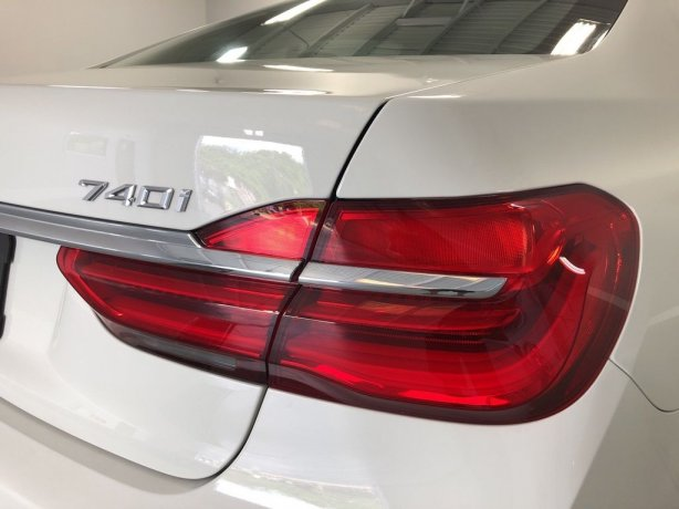 used 2018 BMW 7 Series for sale near me