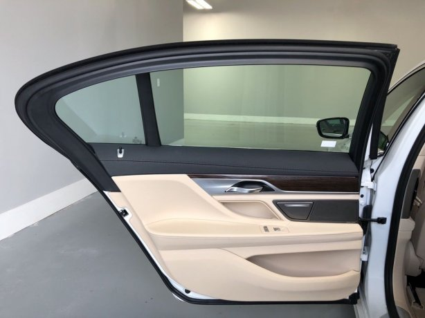 2018 BMW 7 Series for sale near me