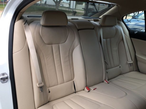 cheap BMW 7 Series for sale Houston TX