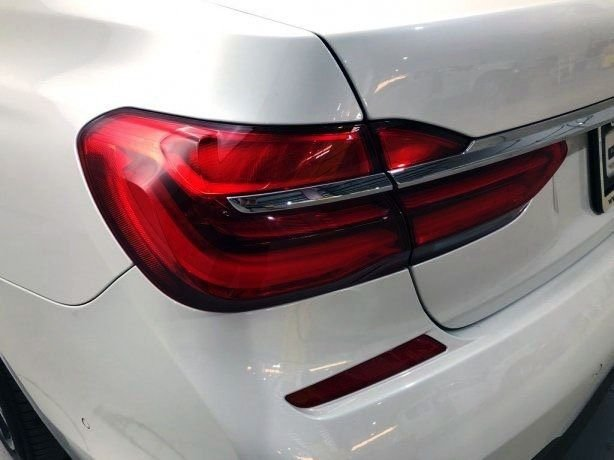 used 2016 BMW 7 Series for sale