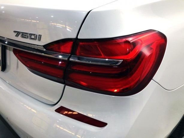 used BMW 7 Series for sale near me