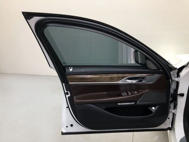 used 2016 BMW 7 Series