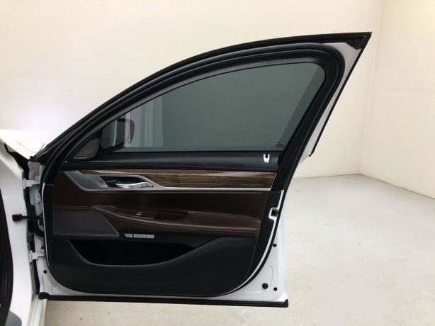 used 2016 BMW 7 Series for sale near me
