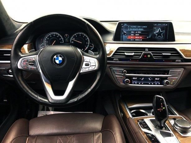 2016 BMW 7 Series for sale near me