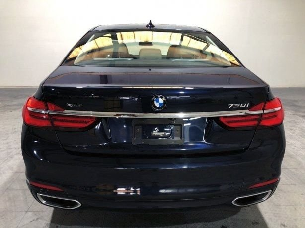 used 2018 BMW for sale