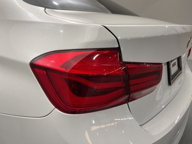 used 2018 BMW 3 Series for sale