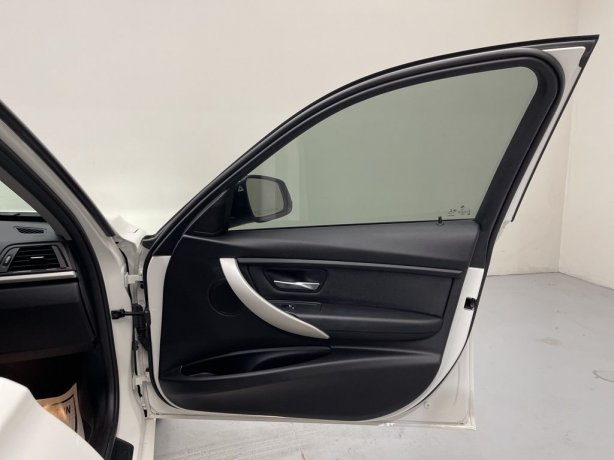 used 2018 BMW 3 Series for sale near me