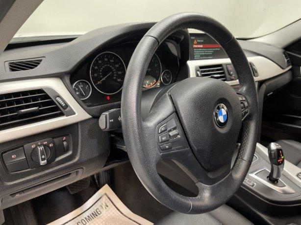 2018 BMW 3 Series for sale Houston TX