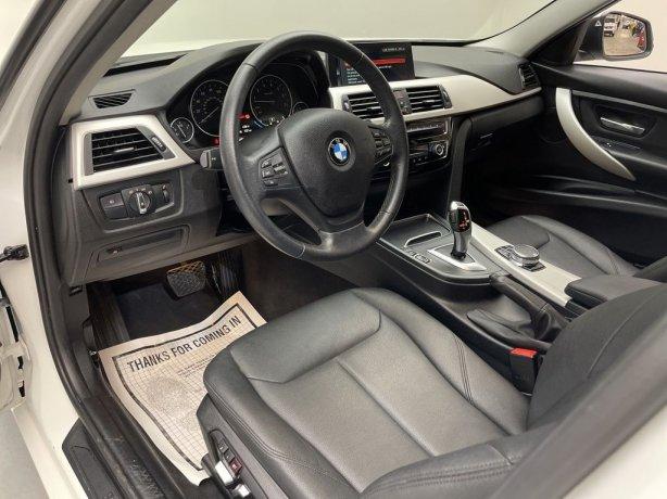 2018 BMW in Houston TX