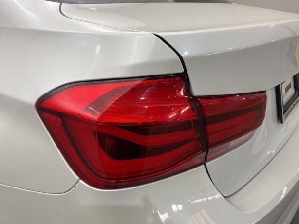 used 2017 BMW 3 Series for sale