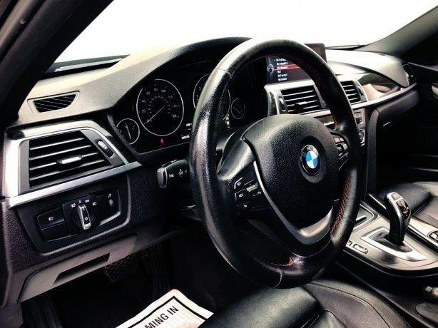 2016 BMW 3 Series for sale Houston TX