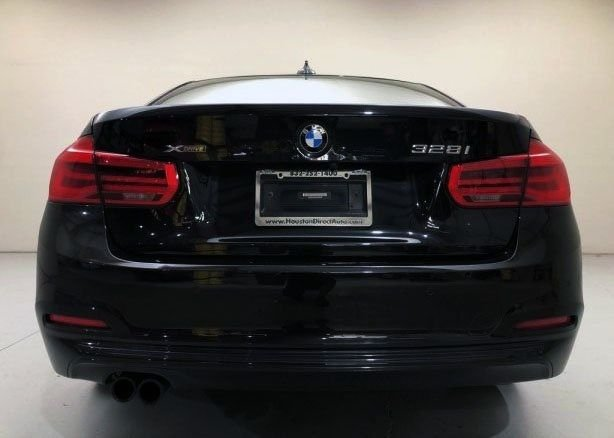 2016 BMW 3 Series for sale
