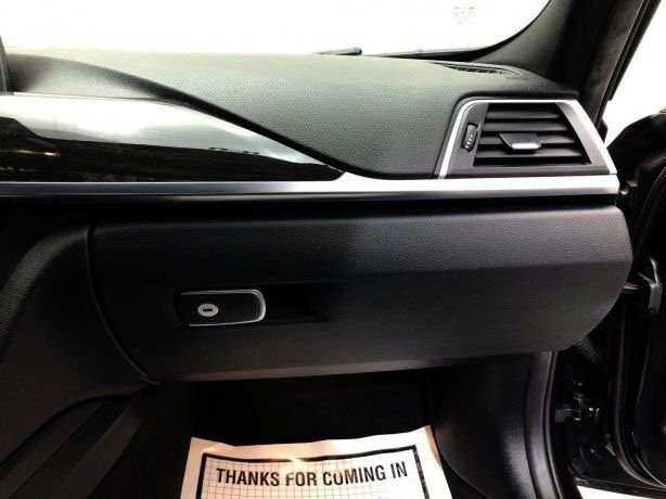 cheap used 2016 BMW 3 Series for sale