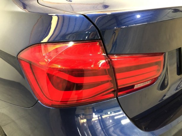 used 2016 BMW 3 Series for sale