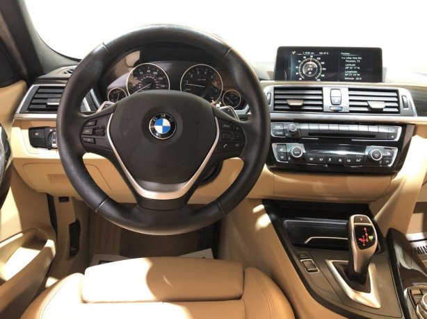 2016 BMW 3 Series for sale near me