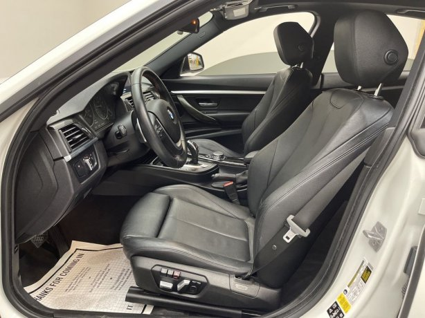 used 2016 BMW 3 Series for sale Houston TX