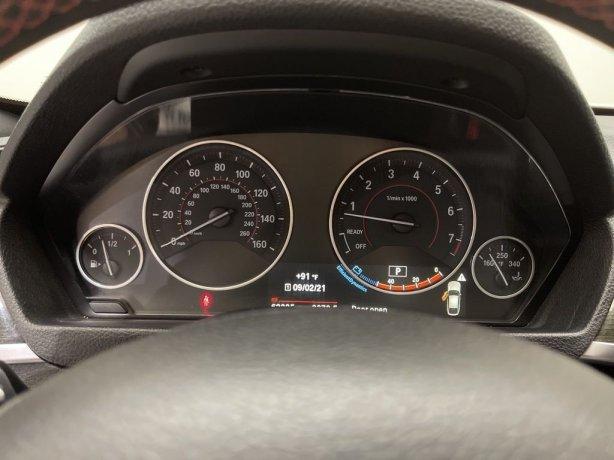 BMW 3 Series 2016 near me