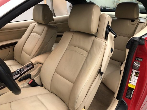 used 2011 BMW 3 Series for sale Houston TX