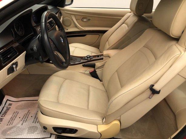 2011 BMW 3 Series for sale Houston TX