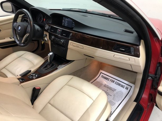 cheap used 2011 BMW 3 Series for sale