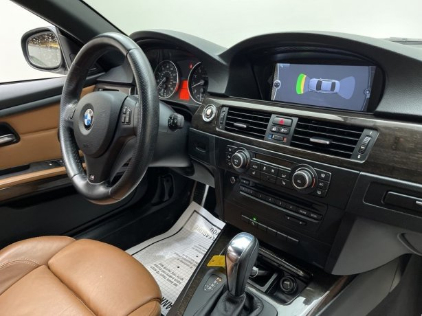 cheap used 2013 BMW 3 Series for sale