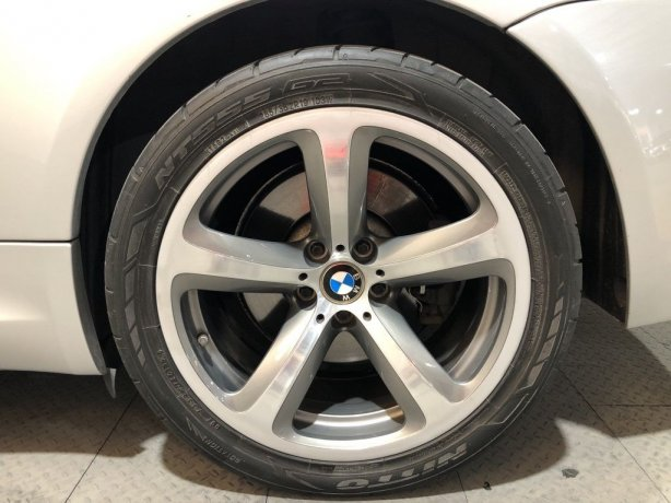 good 2008 BMW 6 Series for sale