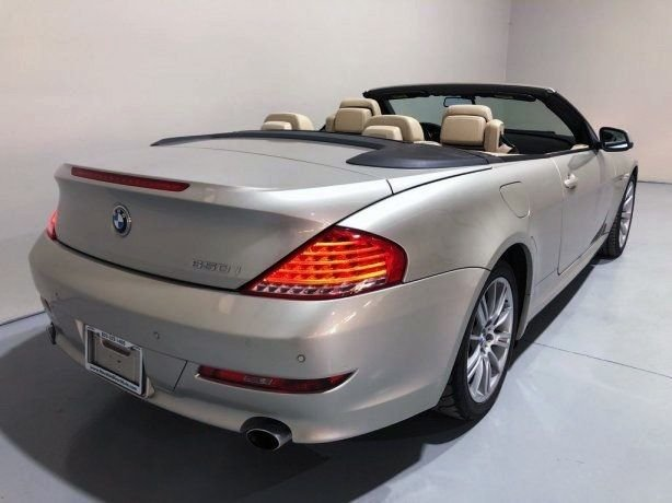 2010 BMW 6 Series for sale