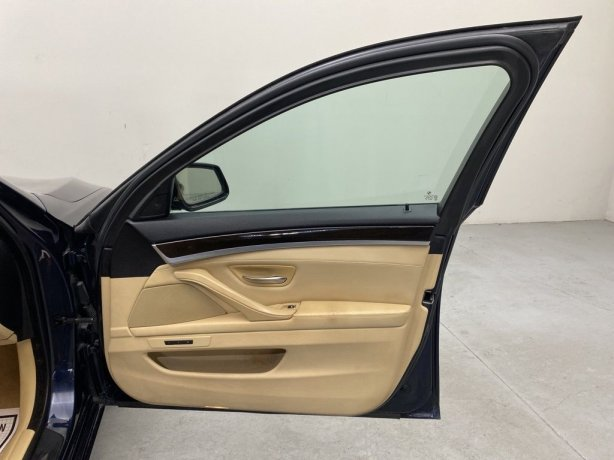 used 2011 BMW 5 Series for sale near me