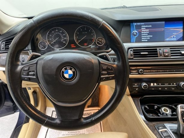 2011 BMW 5 Series for sale near me