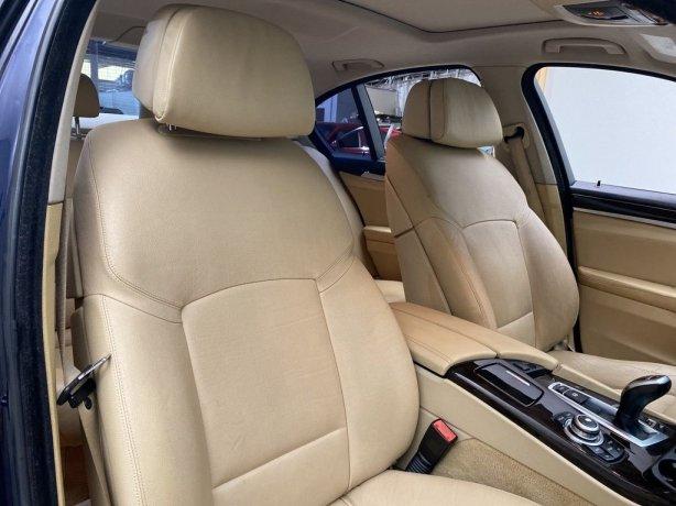 cheap BMW 5 Series for sale Houston TX