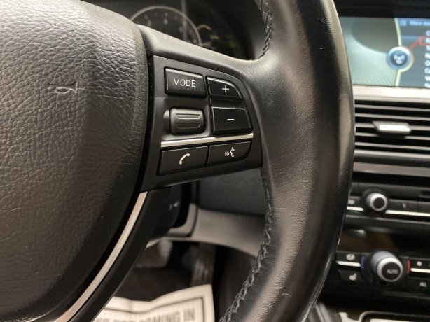 used BMW 5 Series for sale Houston TX