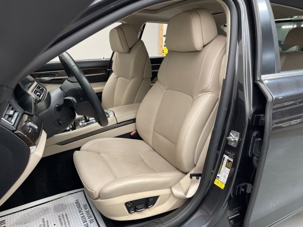 2011 BMW 7 Series for sale near me