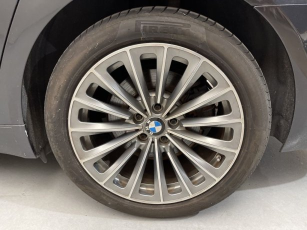 BMW 7 Series near me for sale