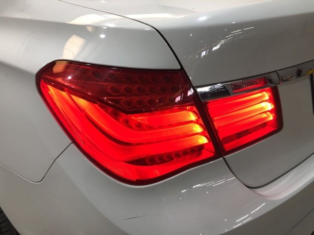 used 2009 BMW 7 Series for sale