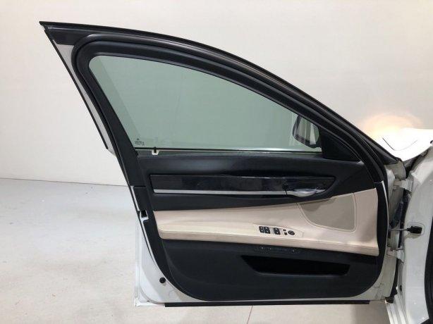 used 2009 BMW 7 Series