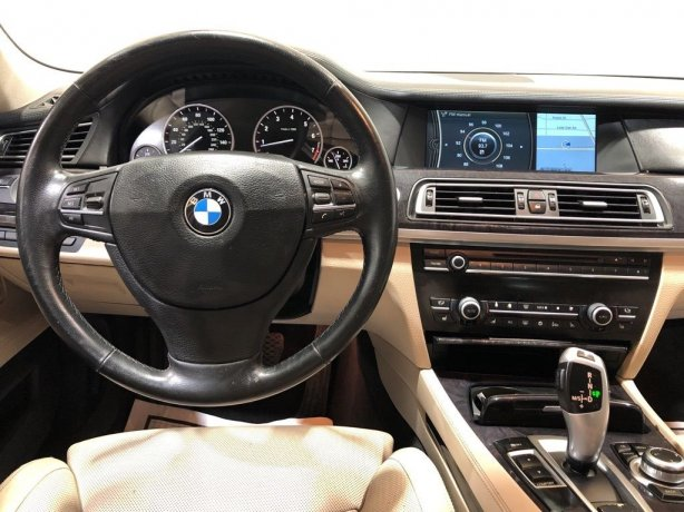 2009 BMW 7 Series for sale near me