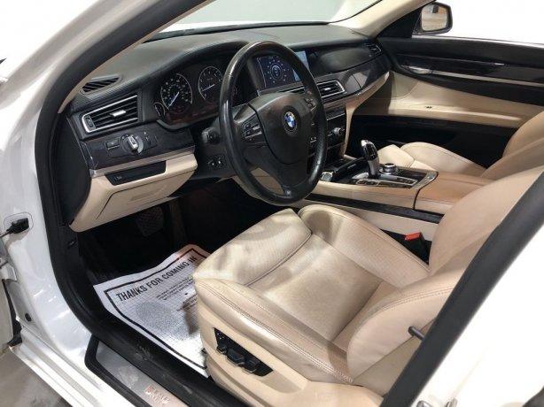 2009 BMW in Houston TX