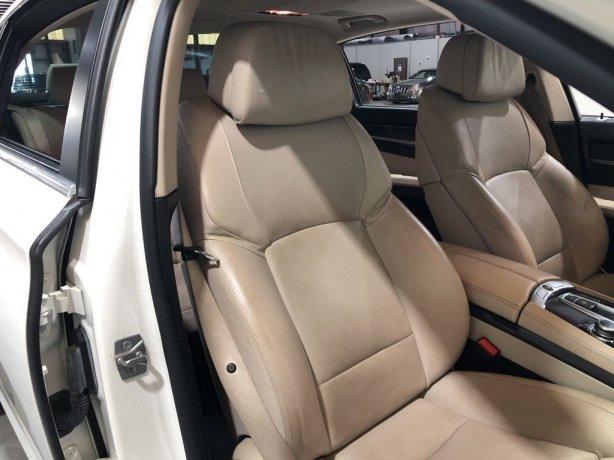 cheap BMW 7 Series for sale Houston TX