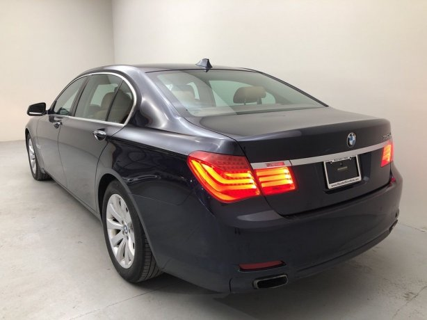 BMW 7 Series for sale near me