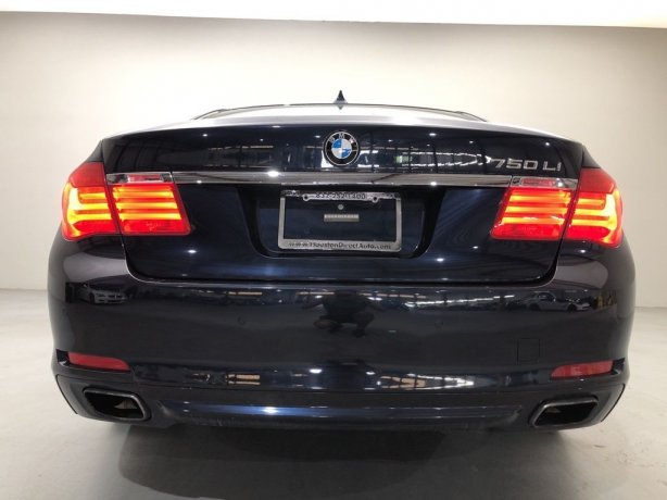 2010 BMW 7 Series for sale
