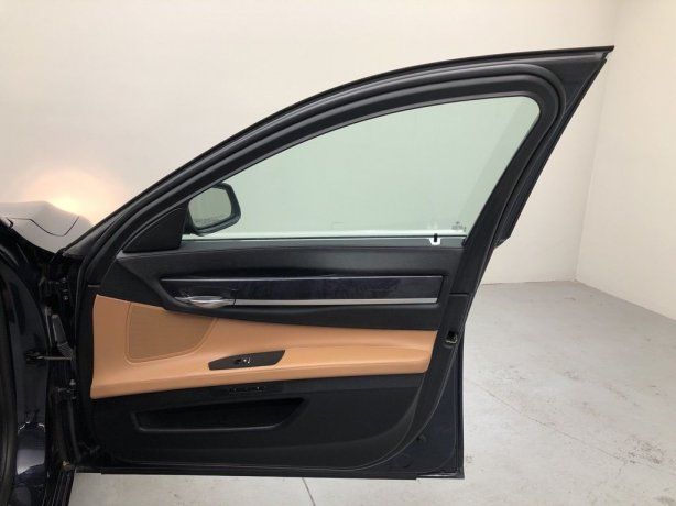 used 2010 BMW 7 Series for sale near me